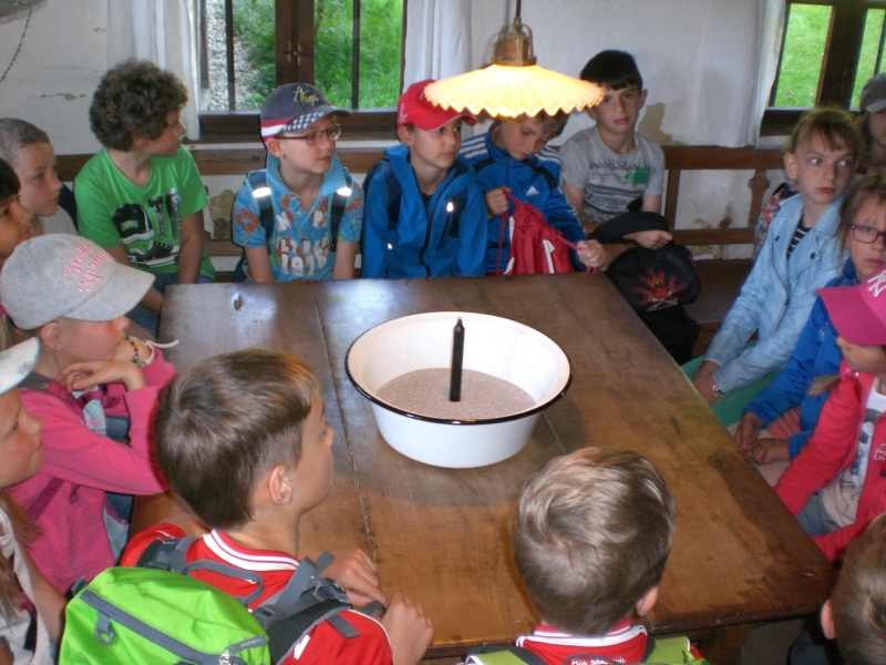 Museumstag Stube 2